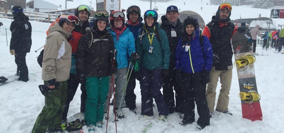 Skii&Snowboarding