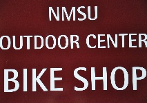 NMSU Bike Shop
